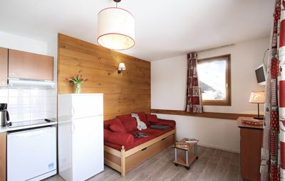 Photo for Residence Odalys Les Sybelles - 2 Rooms 3 People