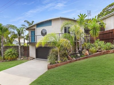 Photo for A Holiday Home located in the quiet coastal village of Lake Tyers Beach