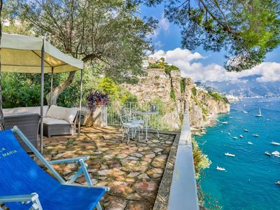 Photo for Villa a Amalfi ID 3967