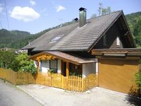 Great apartment in the Black Forest