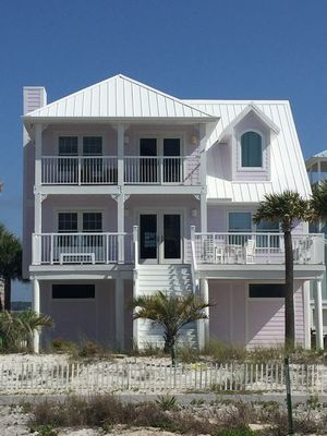 Photo for SPRING SALE!! GORGEOUS 4 bedroom home with Water Views