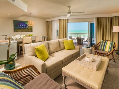 Photo for Watch the Sunset over the Gulf | Bright + Modern Beachside Retreat
