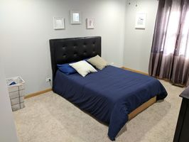 Photo for 1BR Townhome Vacation Rental in Streamwood, Illinois