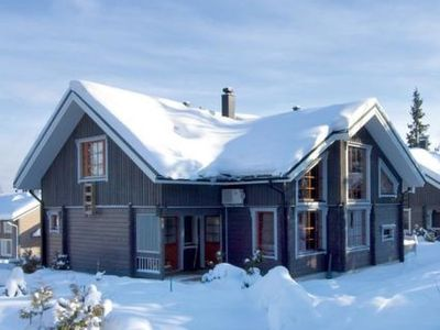 Photo for Vacation home Ruhtinatar in Sotkamo - 16 persons, 5 bedrooms