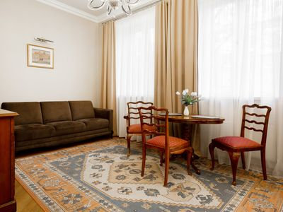 Photo for Apartment in Warsaw New Town 1/2