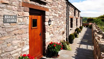 Photo for Bailea Stable Cottage