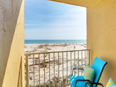 "Photo for ""Moore Beach""-FRONT ROW OCEAN VIEW! Adorable & FUN STUDIO w/ BUNKS CALL"
