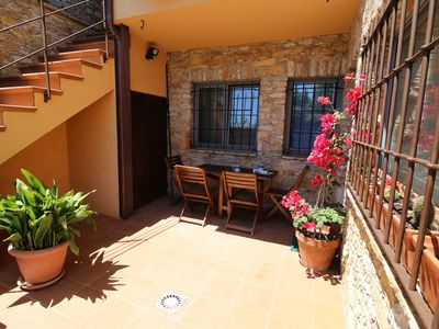 Photo for Holiday house in Begur - Costa Brava