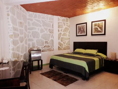 Photo for VILLA OAXACA: CHARMING ACCOMMODATION AND OUT OF CONVENTIONAL