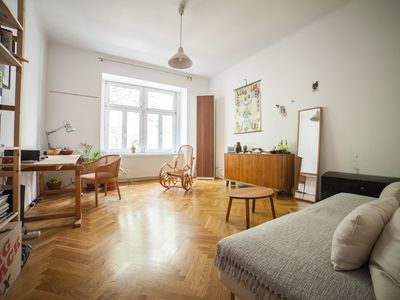 Photo for 2 - room apartment next to Prater