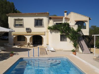 Photo for 'Casa Sun Palace' - The first address for your holiday home on the Costa Blanca