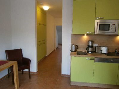 Photo for Apartment 2 Idyll high 3 (green 35198 EC) - Apartment holiday idyll high 3, 35197 and 35198 and 35199