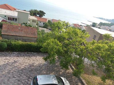 Photo for Apartment Boro  SA2(3)  - Dugi Rat, Riviera Omis, Croatia