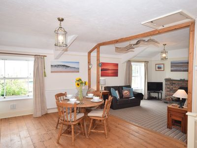 Photo for 2 bedroom House in Appledore - 15930