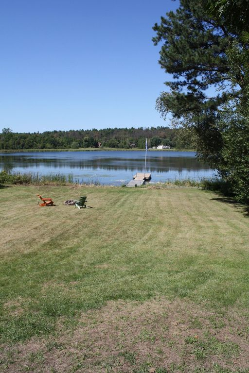 Year Round Cozy St Lawrence Getaway Rockport Ontario