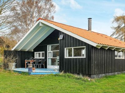 Photo for Charming Holiday Home in Stege with Terrace