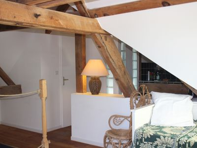 Photo for 1BR Apartment Vacation Rental in Biscarrosse, Nouvelle-Aquitaine