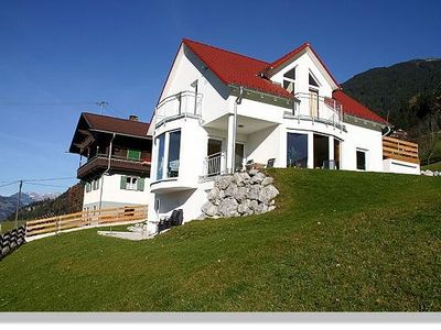 Photo for Villa Sunshine with fantastic views, the beautiful Zillertal