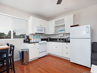 Photo for Cozy and affordable 1-Bedroom Unit Minutes Away from Major San Diego Attractions