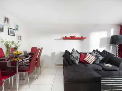 Photo for Vale House Barn -  a cottage that sleeps 6 guests (4 adults and 2 children)  in 3 bedrooms