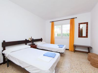Photo for Vacation home Pueblo Eldorado Playa Villa 177 in Cambrils - 6 persons, 3 bedrooms