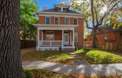 Photo for 3BR House Vacation Rental in Fort Collins, Colorado