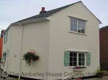 Plover Cottage - Milford on Sea