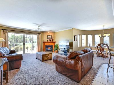 Photo for Golf Vista 111, 2 Bedroom Condo, Sleeps 6, Flat panel TV, Jacuzzi, WiFi