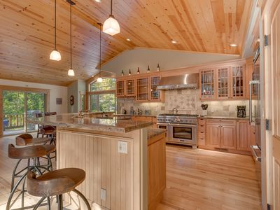 Photo for NEW LISTING - Spacious 4 BR 2.5 Bath on the West Shore
