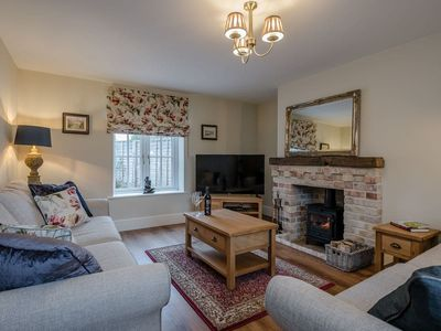 Photo for 3BR House Vacation Rental in Henstead, near Southwold