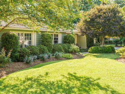 Photo for Patio & Outdoor Shower│Private│3BR - Family Home in the middle of Wilmington