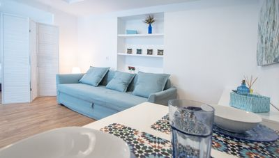 Photo for Apartamento Aires mediterraneos - Apartment for 4 people in Cádiz