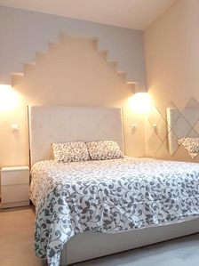 Photo for Beautiful apt in Madrid and Wifi