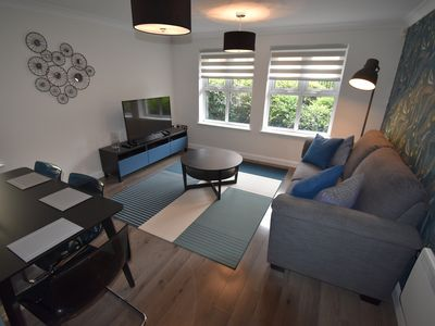 Photo for Shortletting by Bradgate Apartments NN - A3