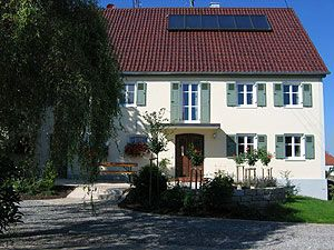 Photo for Lovely farmhouse to relax with comfort and discover the southern part of Germany