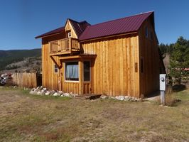 Photo for 3BR Cabin Vacation Rental in Pitkin, Colorado