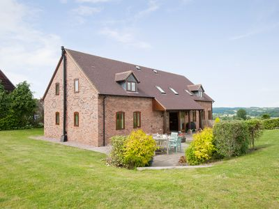 Photo for 6 bedroom accommodation in Bridgnorth