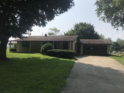 CLOSE TO NOTRE DAME CAMPUS!!  Peaceful, Very Clean, Furnished House!