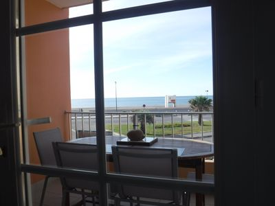 Photo for 2BR Apartment Vacation Rental in Narbonne