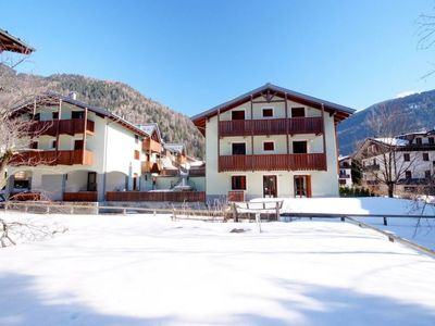 Photo for 1BR Apartment Vacation Rental in Giustino