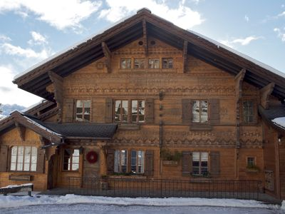 Photo for Beautifully Restored Large Historical Chalet With All Modern Amenities