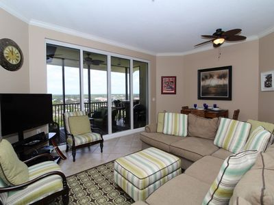 Photo for Lost Key Penthouse C1003- w/ Unlimited Golf & Breathtaking Views!