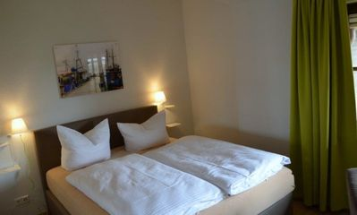 Photo for Double Room - Apartment Hotel Mare Balticum / GmbH & Co KG