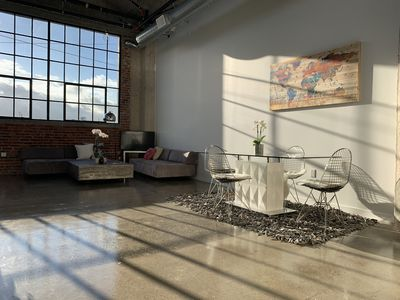 Photo for Loft in Arts District DTLA