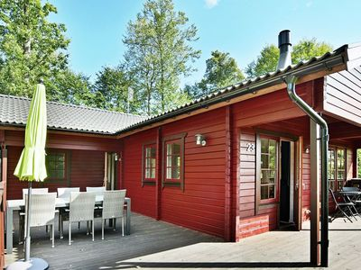 Photo for 5 star holiday home in HÄSTVEDA