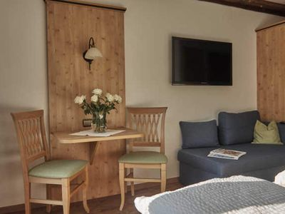 Photo for 1BR Apartment Vacation Rental in Reith im Alpbachtal