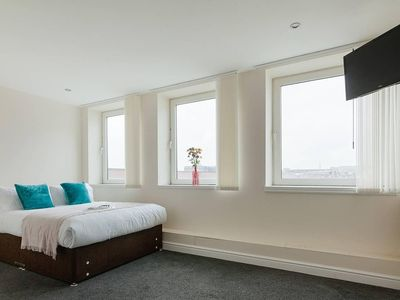 Photo for Modern and spacious city centre studio