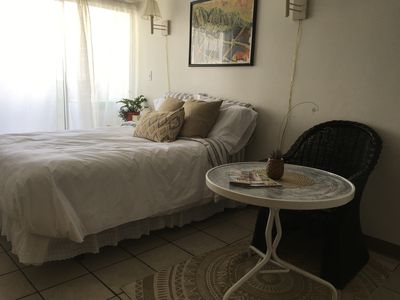 Photo for Cozy Waikiki Apartment Steps From Beach