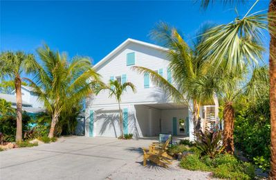 Photo for Gorgeous Private Pool with May Weeks Reduced! Anna Maria Chateau: 3 BR / 2 BA