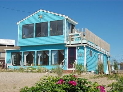 Photo for This is the time to book our Plum Island beach house!